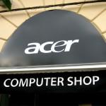 Acer Calotta traforata
