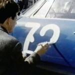 Alfonso Gulino Targa Florio 1965