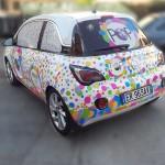 Opel Adam Cocoon