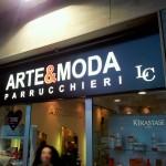 arte e moda insegna